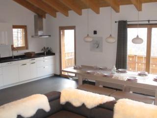 4 bedroom Chalet with Internet Access in Saas-Fee - Saas-Fee vacation rentals