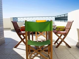Penthouse with great  coastal views beside Oporto - Esmoriz vacation rentals