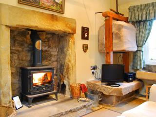 1 bedroom Cottage with Internet Access in Biggin-by-Hartington - Biggin-by-Hartington vacation rentals