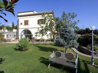 Villa Bronze - Sant'Agata sui Due Golfi vacation rentals