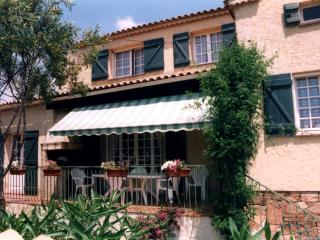 Villa near St Tropez - Cogolin vacation rentals