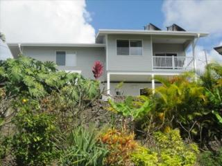 Honu Reef, 2 Bedrooms w/Ocean Views - Kealakekua vacation rentals