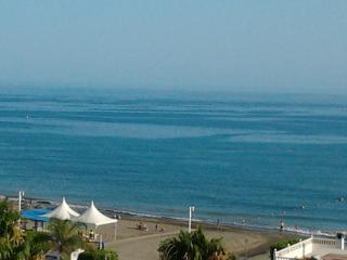 Vistas desde la terraza - Malaga vacation rentals