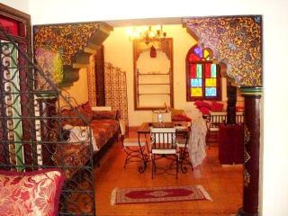 Résidence Rmila Medina avec Wifi ,clim,Terrasse - Marrakech vacation rentals
