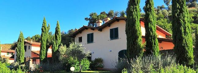 Villa Crupina B - Image 1 - Lucolena - rentals