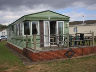 Holiday caravan 29a - Lymington vacation rentals