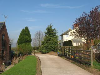 Tyr Pwll Cottages The Loft - Monmouthshire vacation rentals