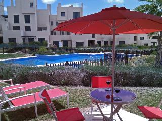 Perfect 2 bedroom Corvera Condo with Internet Access - Corvera vacation rentals