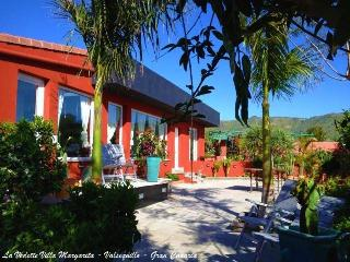 La Vedette Villa Margarita Bis - Valsequillo vacation rentals