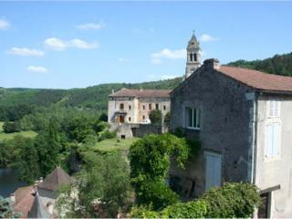 Lovely 3 bedroom House in Luzech - Luzech vacation rentals
