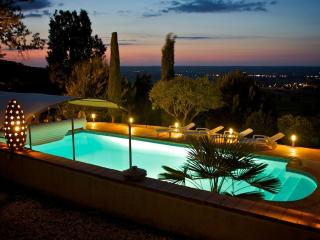 Villa - pool - vineyard view - Monbazillac vacation rentals