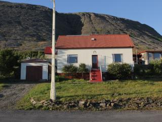 Perfect House with Internet Access and Television - Patreksfjordur vacation rentals