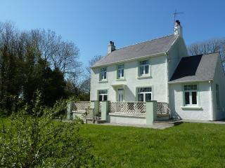 Lower Sydney Lodge - Haverfordwest vacation rentals