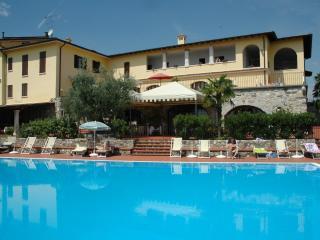 Relais Residence San Rocco - Soiano Del Lago vacation rentals