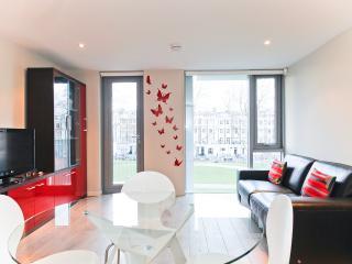 Islington quiet and modern flat - London vacation rentals