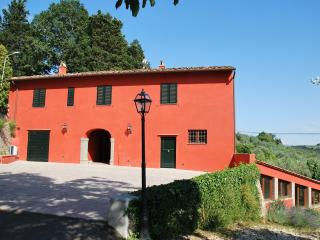 Le Valli, appartamento Lavanda - Romola vacation rentals