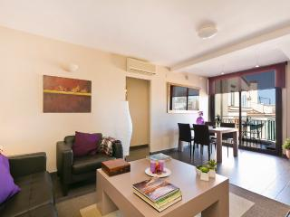 Penthouse Duplex +Terrace+Quie - Barcelona vacation rentals