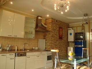 2 bedroom Apartment with Internet Access in Chisinau - Chisinau vacation rentals