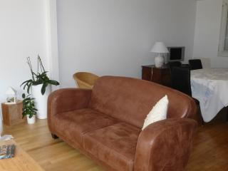 Cozy 2 bedroom Townhouse in Vannes - Vannes vacation rentals