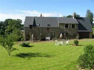 GITES ST MICHEL  Cottage Pivoines - Manche vacation rentals