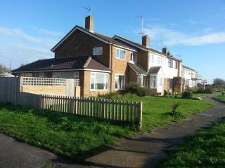 Sea View House - Lowestoft vacation rentals