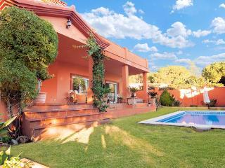Villa Las Chapas Beach - Mijas vacation rentals