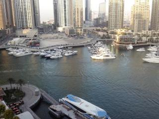 3 bedroom Apartment with Internet Access in Emirate of Dubai - Emirate of Dubai vacation rentals