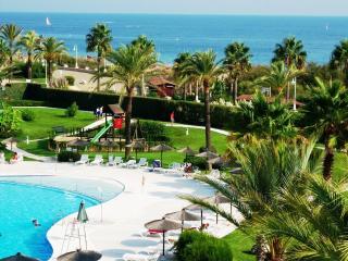 penthouse with sea views - Islantilla vacation rentals