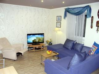 Stylish Apt. Blue, in the heart of Old Town - Bratislava vacation rentals