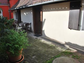 Maison cosy au sud de Strasbourg - Strasbourg vacation rentals