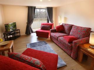 Vulcan Lodge - the Faulkner Holiday Cottage - Llanwrthwl vacation rentals