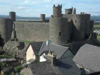 Lovely 5 bedroom Apartment in Harlech - Harlech vacation rentals