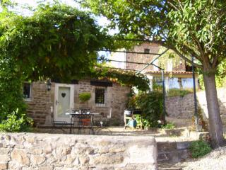 Cozy 1 bedroom Gite in Issoire - Issoire vacation rentals