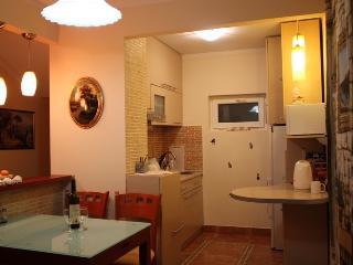 Luxury  Two-bedroom ap. in Center of Budva - Budva vacation rentals