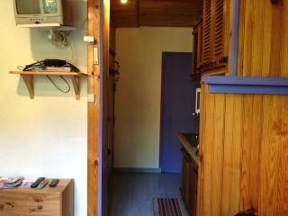 Nice Condo with Television and Central Heating - Serre-Chevalier vacation rentals