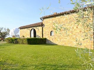 Casa Katia A - San Donato in Poggio vacation rentals