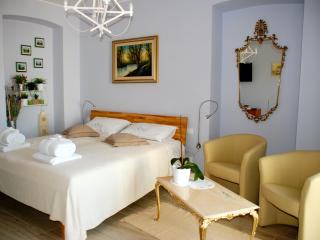 1 bedroom Bed and Breakfast with Internet Access in Trieste - Trieste vacation rentals