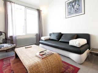 10 mn des arénes/ grand studio+ Climatisation - Nîmes vacation rentals