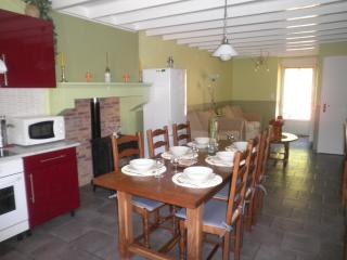 Bright 3 bedroom Cote d'Or House with Internet Access - Cote d'Or vacation rentals