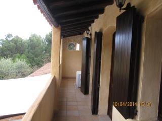 Beautiful 3 bedroom Villa in Torre delle Stelle with A/C - Torre delle Stelle vacation rentals