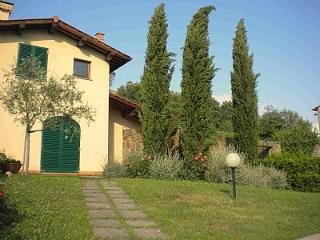 3 bedroom House with Deck in Lucolena - Lucolena vacation rentals