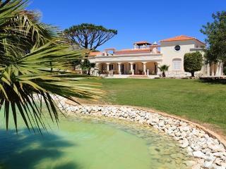 Spacious Vale do Lobo villa, heated pool, WI-Fi - Vale do Lobo vacation rentals