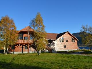 7 bedroom Lodge with Internet Access in Sunndalsora - Sunndalsora vacation rentals