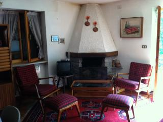 Cozy 2 bedroom Apartment in Valtournenche with Television - Valtournenche vacation rentals