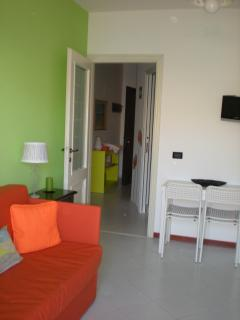 1 bedroom Apartment with Internet Access in Sorrento - Sorrento vacation rentals