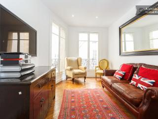 Luxury Champs Elysees Flat - Paris vacation rentals