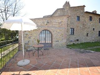Cozy House with Deck and Internet Access - San Donato in Poggio vacation rentals