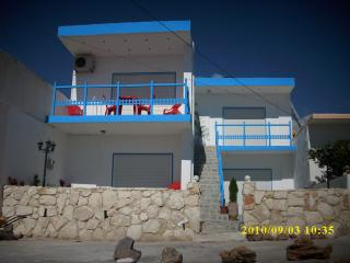 Nice Condo with Short Breaks Allowed and Long Term Rentals Allowed (over 1 Month) - Kato Zakros vacation rentals
