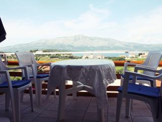Baglija 4. Apt. Amazing view - Lumbarda vacation rentals