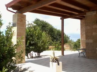 Cozy 3 bedroom B&B in Alessano - Alessano vacation rentals